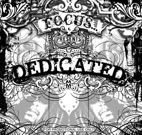 Focus - Dedicated